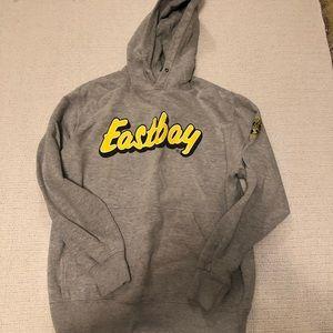 Eastbay Hooded Sweatshirt